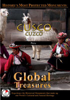 Global Treasures  CUSCO Peru | Movies and Videos | Action