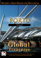 Global Treasures  PORTO Portugal   Movies and Videos   Action