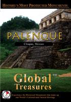 global treasures  palenque chiapas, mexico