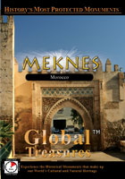 Global Treasures  MEKNES Morocco | Movies and Videos | Action