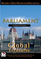 global treasures  parliament budapest, hungary