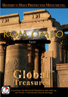 Global Treasures  KOM OMBO Egypt   Movies and Videos   Action