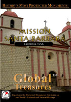 global treasures  mission santa barbara california