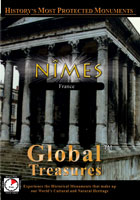 Global Treasures  NIMES France | Movies and Videos | Action