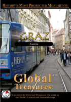 Global Treasures  GRAZ Austria | Movies and Videos | Action