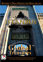 global treasures  istanbul turkey