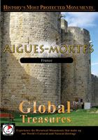Global Treasures  AIGUES - MORTES France | Movies and Videos | Action
