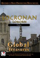 Global Treasures  LOCRONAN Lokorn Bretagne, France   Movies and Videos   Action