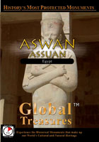 Global Treasures  ASWAN Assuan Egypt | Movies and Videos | Action