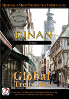 Global Treasures  DINAN France | Movies and Videos | Action