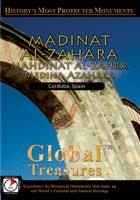 Global Treasures  MADINAH AL-ZAHRA Cordoba, Spain   Movies and Videos   Action