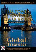 global treasures  tower of london & tower bridge london, england