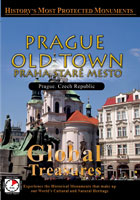 global treasures  prague old town praha stare mesto czech republic