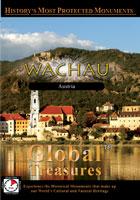 global treasures  wachau austria