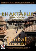 global treasures  bhaktapur kathmandu valley, nepal