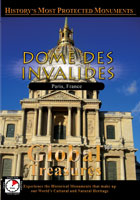 Global Treasures DOME DES INVALIDES Napolean's Tomb Paris, France | Movies and Videos | Action