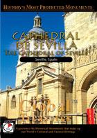 global treasures  cathedral de seville the cathedral of seville seville, spain