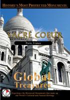 Global Treasures  SACRE COEUR Paris, France | Movies and Videos | Action