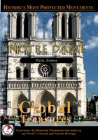 Global Treasures  NOTRE DAME Paris, France | Movies and Videos | Action