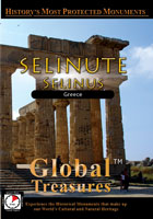 global treasures  selinunte selinus sicily, italy
