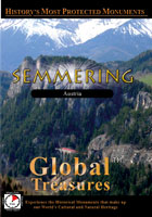 Global Treasures  SEMMERING RAILWAY Austria | Movies and Videos | Action