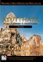 Global Treasures  AYUTTHAYA Phra Nakhon Si Ayutthaya, Thailand   Movies and Videos   Action