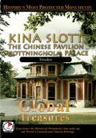 global treasures  kina slott the chinese pavilion drottningholm palace stockholm, sweden