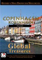Global Treasures  COPENHAGEN Kobenhavn Denmark   Movies and Videos   Action