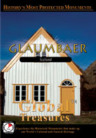 global treasures  glaumbaer iceland