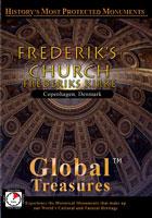 global treasures  frederick's church copenhagen, denmark
