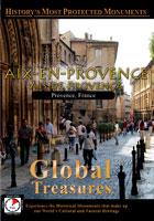 global treasures  aix-en-provence ais de provenca provence, france
