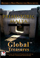 global treasures  prehistoric malta malta