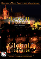 global treasures  prague czech republic