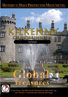 Global Treasures  KILKENNY Gill Chainnigh Ireland | Movies and Videos | Action