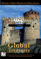 Global Treasures  OLAVINLINNA St Olaf's Castle Finland | Movies and Videos | Action