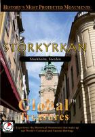 global treasures  storkyrkan stockholm, sweden
