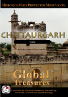 global treasures  chittaurgarh rajasthan, india
