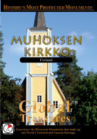 Global Treasures  MUHOKSEN KIRKKO Finland | Movies and Videos | Action