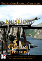 Global Treasures  NUSFJORD Lofots Islands, Norway | Movies and Videos | Action