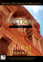 Global Treasures  PETRA Jordan | Movies and Videos | Action