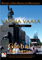 global treasures  vaasa finland