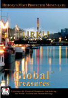 Global Treasures  TURKU Finland | Movies and Videos | Action