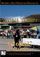 global treasures  stone town zanzibar