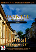 global treasures  naantali nadendal finland