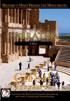 Global Treasures  SABRATHA Libya | Movies and Videos | Action