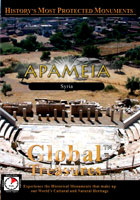global treasures  apameia syria