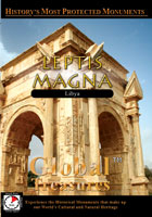 Global Treasures  LEPTIS MAGNA LIBYA | Movies and Videos | Action