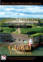 global treasures  suomenlinna helsinki, finland