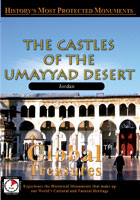Global Treasures THE CASTLES OF THE UMAYYAD DESERT Jordan | Movies and Videos | Action