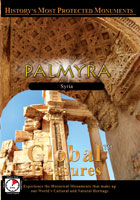 global treasures  palmyra syria